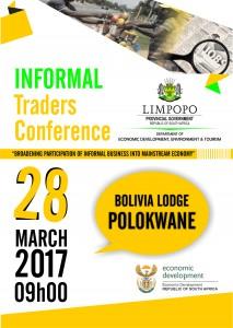 Informal Traders
